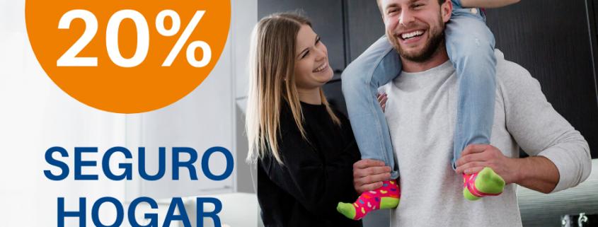 oferta seguro hogar almeria